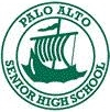 paly viking ship logo