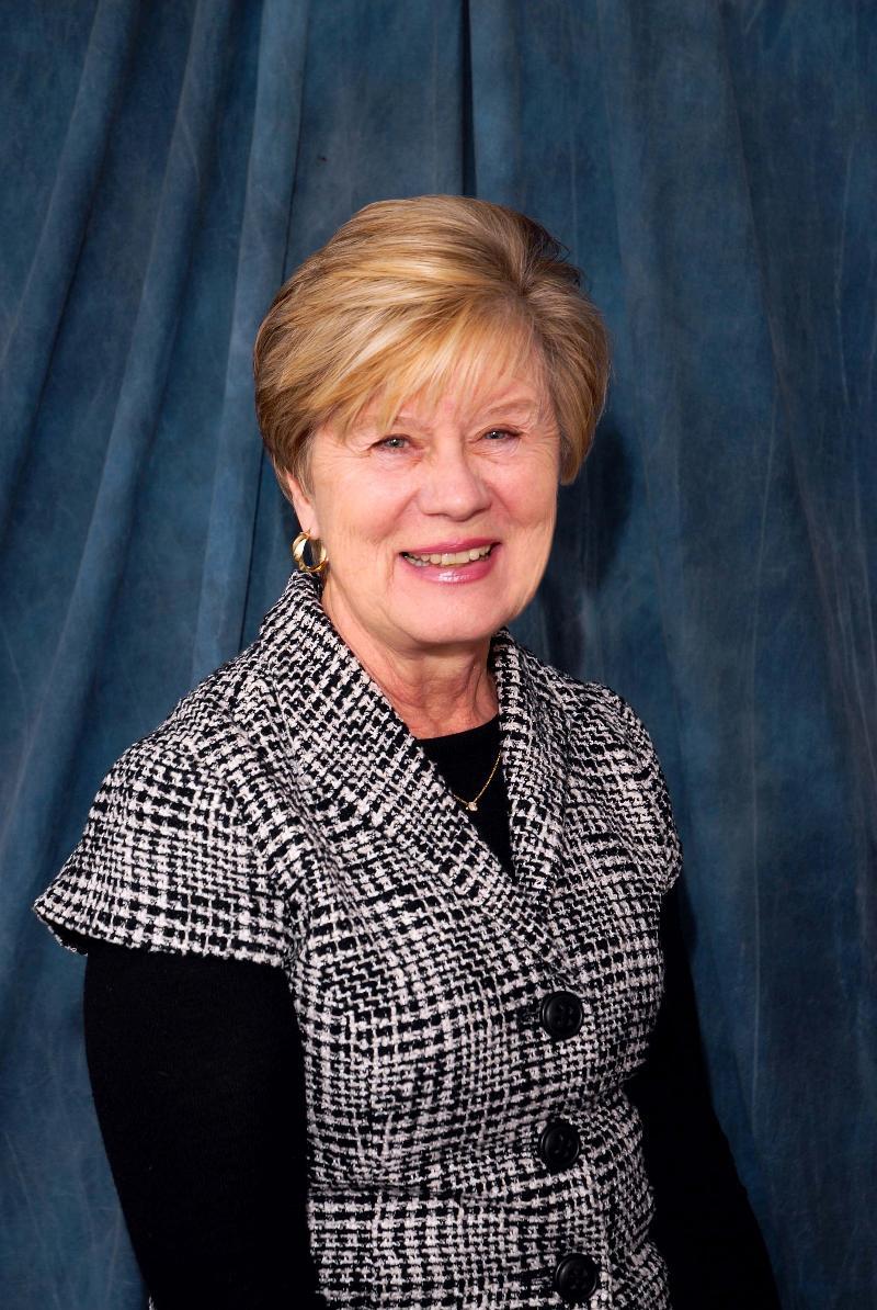 Linda Maria Frank