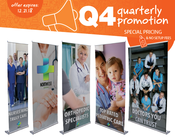 4th Qtr promo