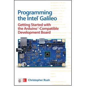 Programming The Intel Galileo