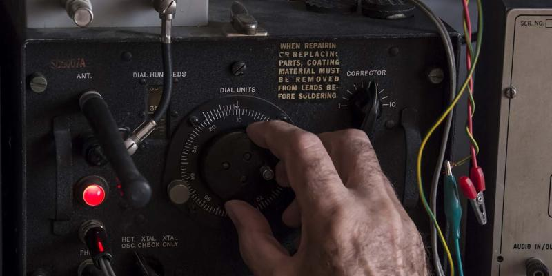 Amateur Radio _ Not Just For the Nostalgic