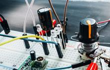 Capacitors Indirect Case