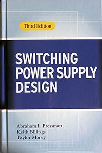 Switching Power Supply Design_ 3rd Edition