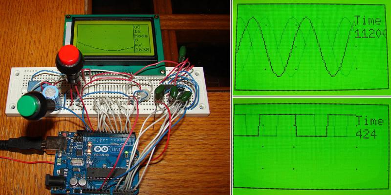 Breaking The Arduino Speed Limit