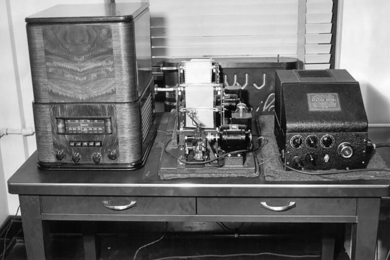 Radio Fax