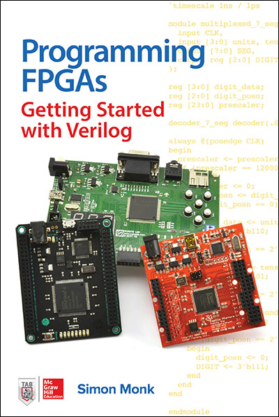 Programming FPGAs Getting Started with Verilog