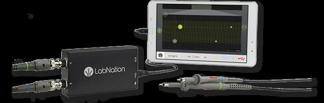 LabNation SmartScope