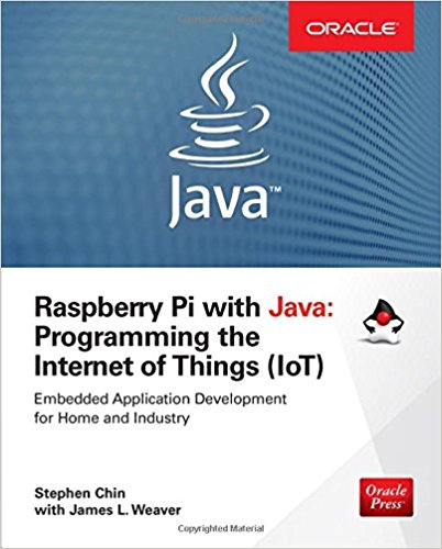 Raspberry Pi with Java_ Programming the Internet of Things _IoT_
