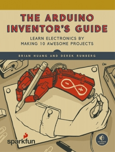 The Arduino Inventor_s Guide