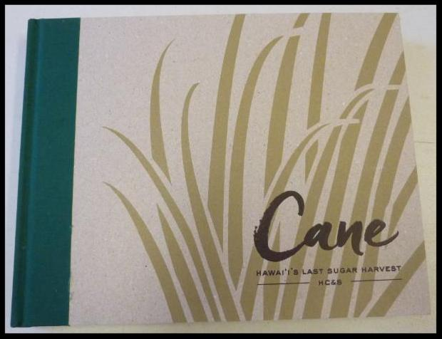 Cane Book