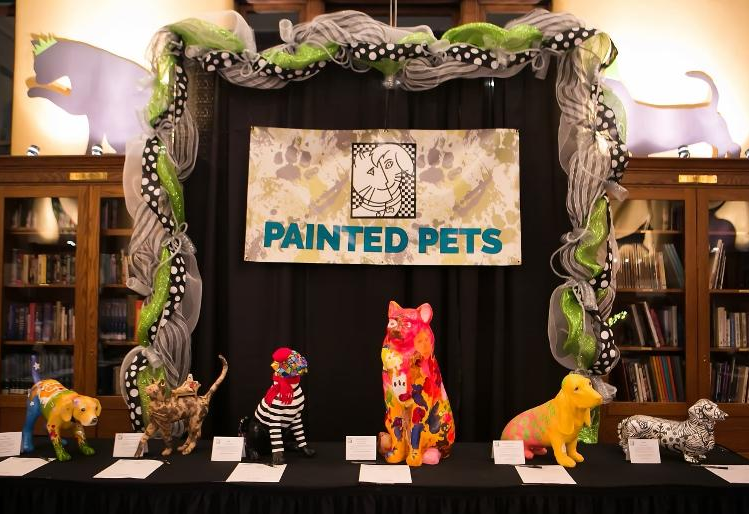 Painted Pets