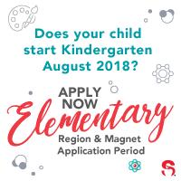 Elementary Region _ Magnet Application Period Open