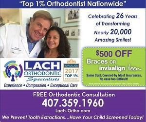 Lach Orthodontics
