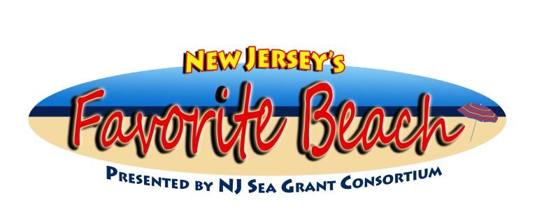 new jerseys favorite beach