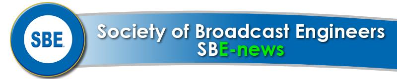 SBE-news header