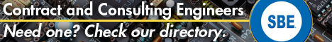 Contract and Consulting Engineers Directory