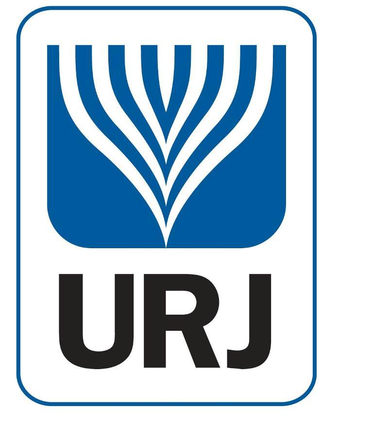 URJ logo