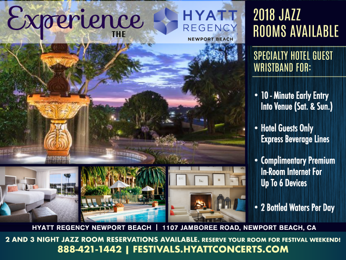 Newport Jazz Festival – Book Your Stay for Festival Weekend