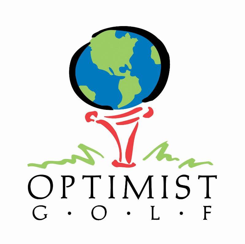 Optimist Golf logo