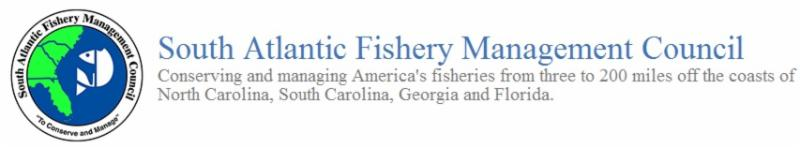 South Atlantic Fishery Management Council
