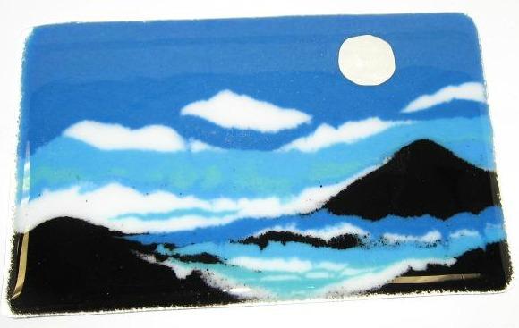 Sandscape Mary Finkel