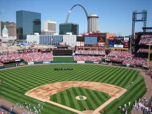 St. Louis Cardinals