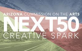 Next 50 Creative Spark