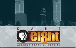 Poetry Out Loud on KAET