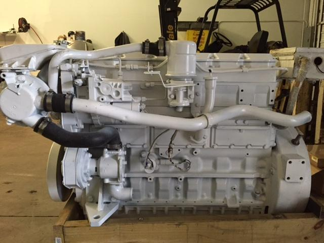 The Heartbreaking History of the CAT C7 Engine