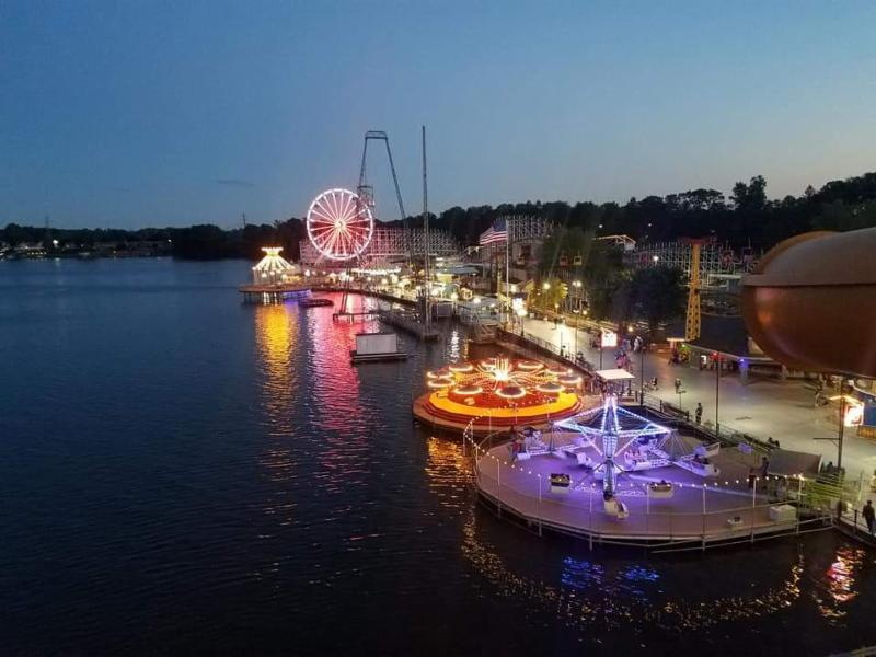 Opportunity: Perform at Indiana Beach 4th of July Celebration ...