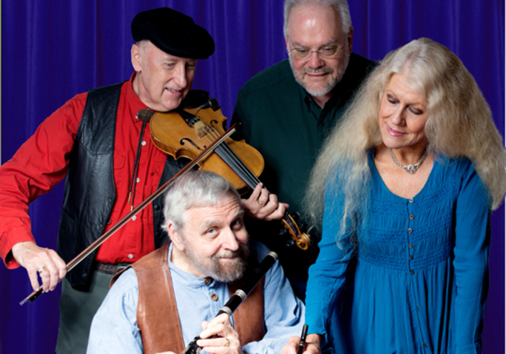 Registration Now Open for our 2018 Fall Celtic Concert Series