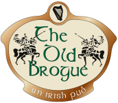 Old Brogue Shield