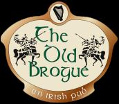 Old Brogue Shield