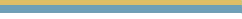 small yellow blue divider2