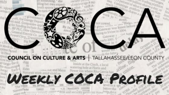 Weekly COCA Profile Image