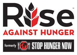 Rise Against Hunger – Sign Up Now