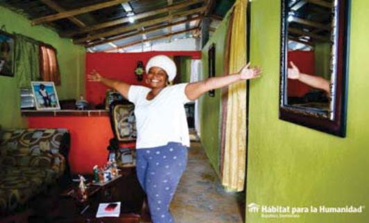 Dominican Republic - Habitat for Humanity