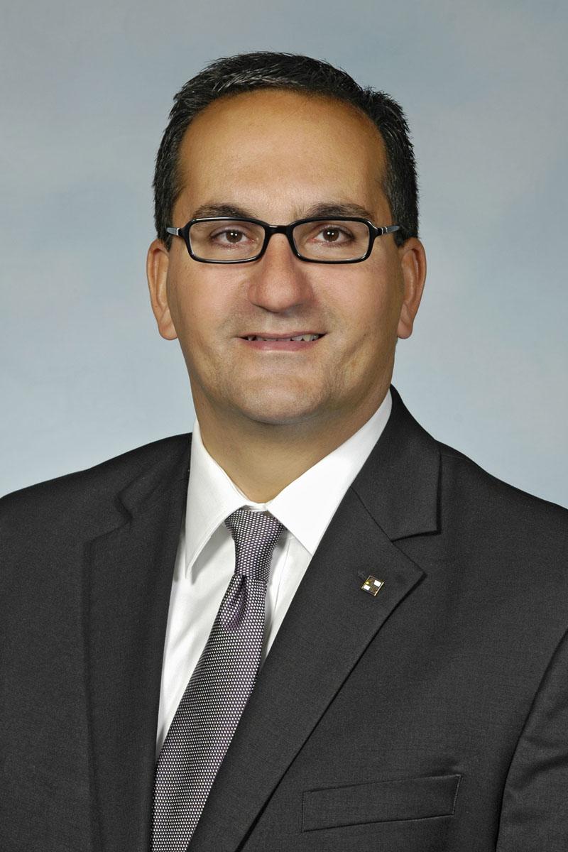 Paul Mello