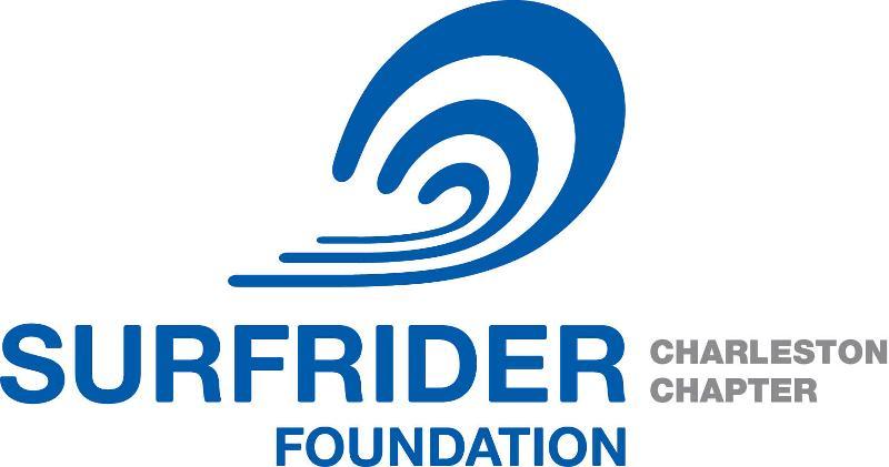 Surfider-Charleston Chapter log