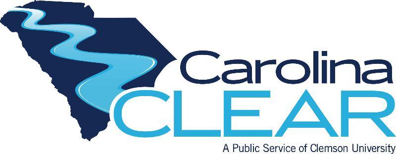 Carolina Clear w/tag