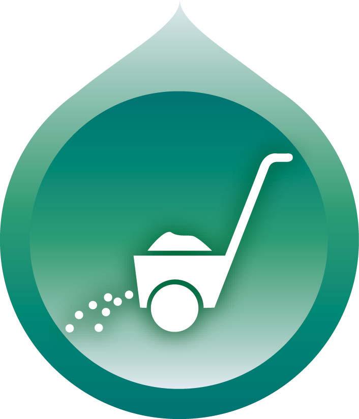 button fertilizer