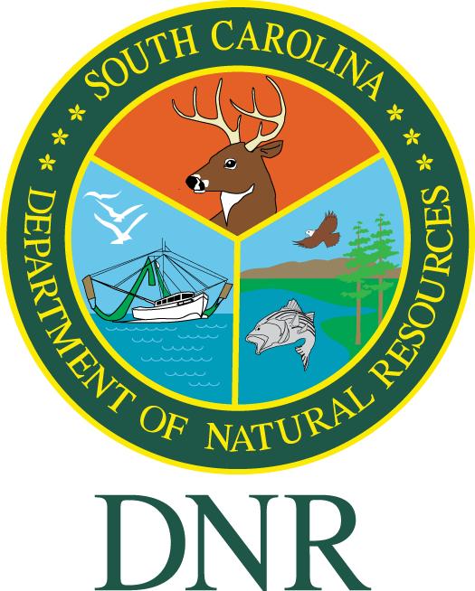 SC DNR logo