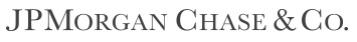 JP Morgan Chase logo