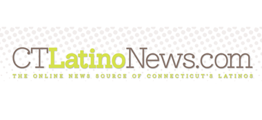 CT Latino News Logo