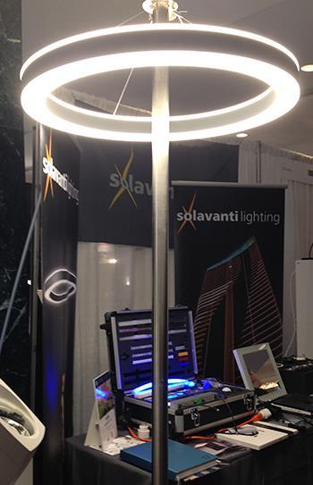 Solavanti Lighting & OblaneyRinker   ANNOUNCEMENTS azcodes.com