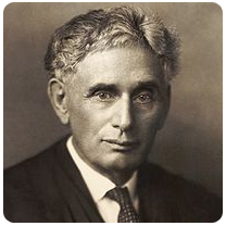 Louis Brandeis Photo