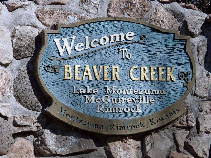 Welcome to Beaver Creek