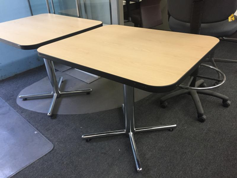 January Hot Sheet - 10 x 4 conference table