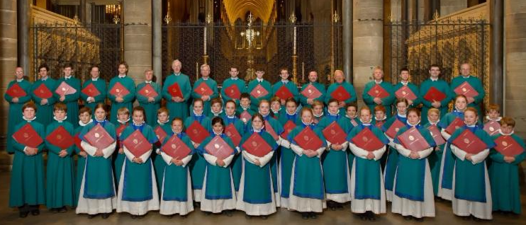 Salisbury Choir