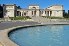 Legion of Honor SF